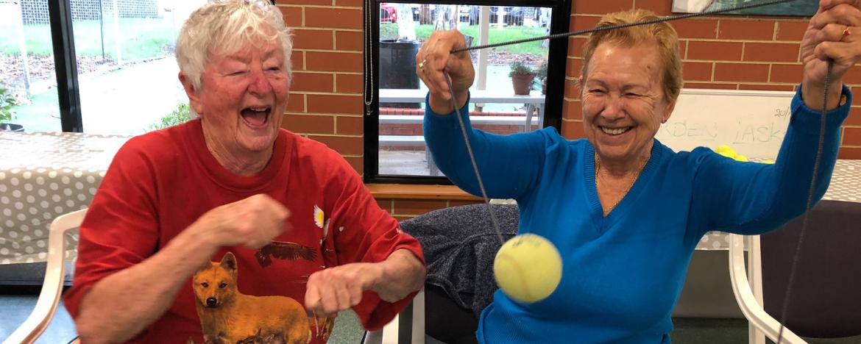 Communities@Work Seniors Services Canberra