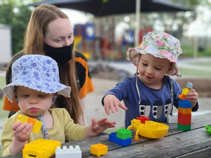 Communities@Work's Children's Services resume operations from 25 October